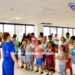 Video: Bailes infantiles con coreografía para niños, Yo tengo una casita