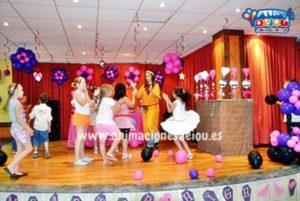 Fotos de nuestras fiestas temáticas