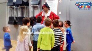 Fiestas cumpleaños infantiles en Vitoria