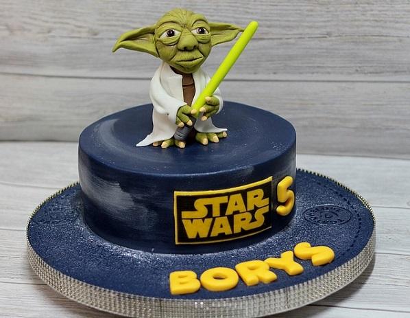 organizar fiesta de star wars guerra de las galaxias para nios