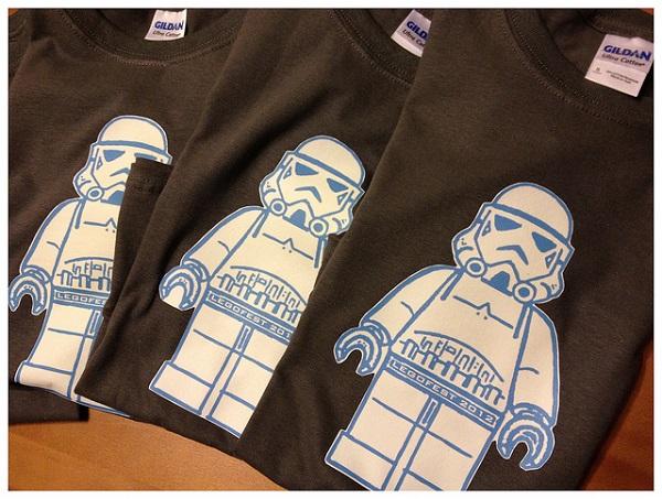 Organizar fiesta de Star Wars, Guerra de las Galaxias para niños