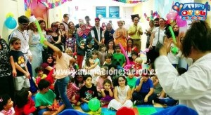 Trucos para organizar la mejor fiesta infantil
