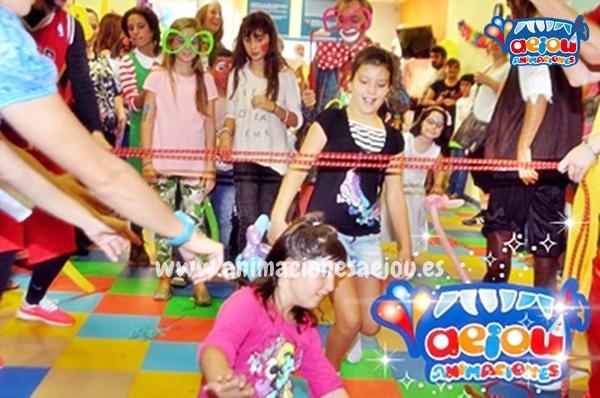 Consejos Para Entretener A Los Ninos En Fiestas Infantiles