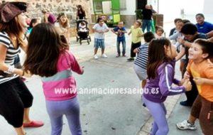 Fiestas temáticas Pamplona.