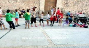 Fiestas temáticas en Pamplona