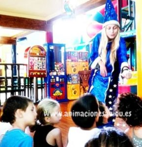 Fiestas temáticas en Zaragoza