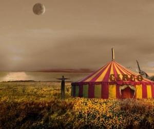 Habia una vez un circo