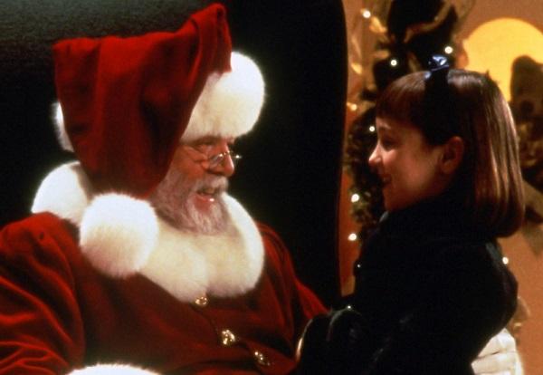 Las mejores películas infantiles navidad