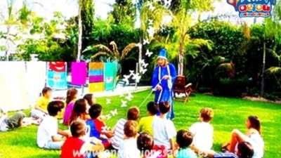 ¿Cómo hacer un cumpleaños infantil con mago incluido?