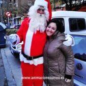 Animadores infantiles de navidad en Pamplona