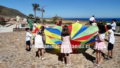 Ideas para tu fiesta minidisco en la playa