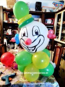 Decorar cumpleaños infantiles a domicilio