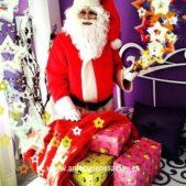 Fiestas de navidad infantil en Pamplona