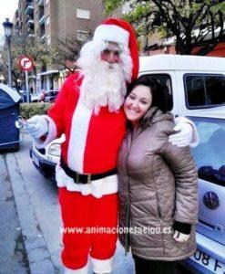 Navidad infantil en Vitoria