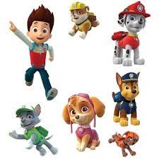 Animadores para fiestas de cumpleaños infantiles de la patrulla canina en Vitoria