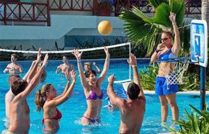 Juegos para fiestas de piscina