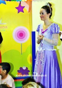 Las mejores ideas para tu fiesta de cumpleaños de princesas