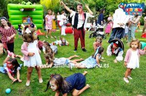 Piratas infantiles en España