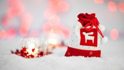 Trucos para decorar en Navidad