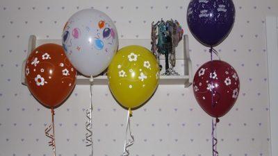 ¿Cómo decorar tu casa para celebrar un cumpleaños infantil?