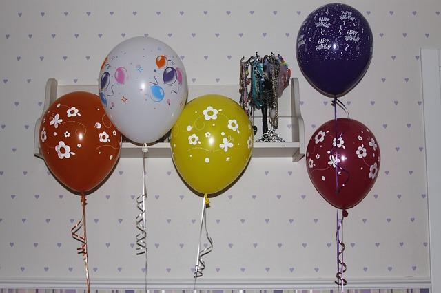 C mo decorar tu casa para celebrar un cumplea os infantil - Como decorar un cumpleanos ...
