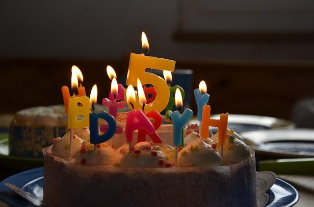 Cómo decorar tu hogar para celebrar un cumpleaños infantil