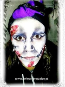 Ideas para una fiesta de halloween terrorifica