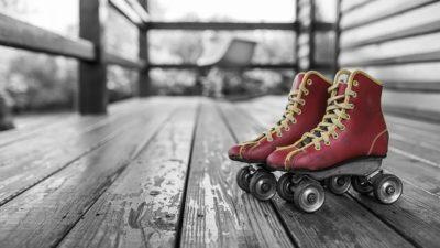 ¿Qué hacer para una fiesta infantil sobre ruedas?