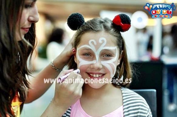 Animación para fiestas infantiles en Huesca