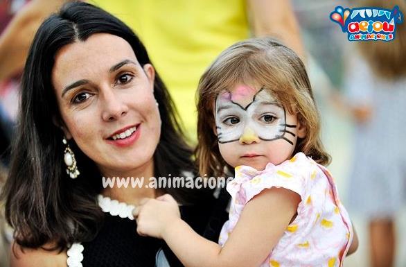 Fiestas de cumpleanos infantiles y comuniones en badajoz
