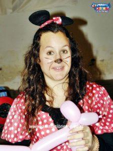 Animadores para fiestas infantiles en Córdoba a domicilio