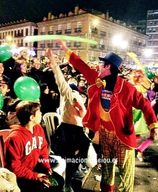 Fiestas de cumpleanos infantiles y comuniones en huesca