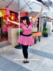 Animadores para fiestas infantiles en Mallorca a domicilio