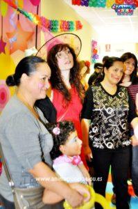 Animadores para fiestas infantiles en Segovia