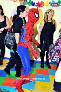 Animadores para fiestas infantiles en Vigo