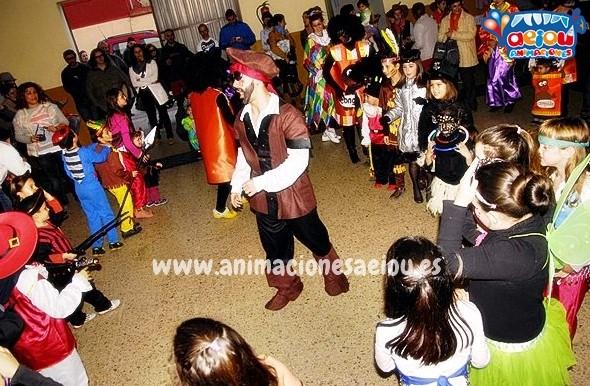 fiestas de cumpleanos infantiles en ourense