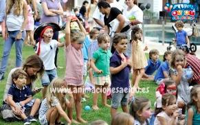 fiestas de cumpleanos en palencia