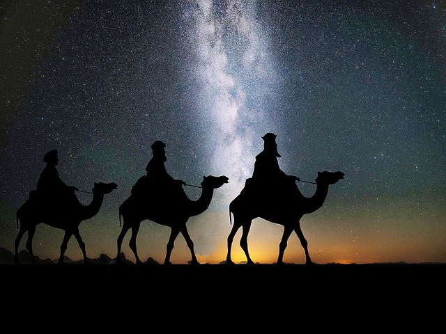 La carta a los Reyes Magos con ideas más creativas