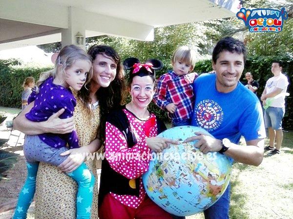 Magos para fiestas infantiles en Las Palmas de Gran Canaria