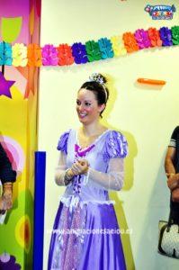 Animadores para fiestas infantiles en Tarragona