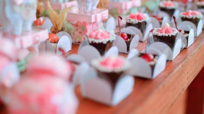 Detalles originales para regalar a tus invitados en un cumpleaños infantil