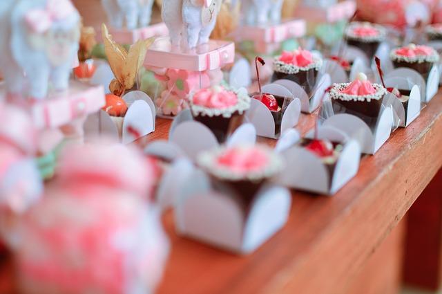 detalles originales para regalar a tus invitados en un cumpleaos infantil