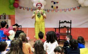 Animadores infantiles en Bilbao, Vizcaya