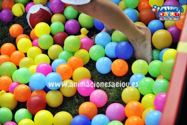 Juegos infantiles para niños de todas las edades