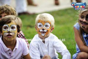 Magos para fiestas infantiles en Tarragona