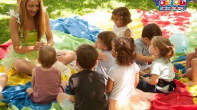¿Cómo contratar animadores infantiles en Sevilla?