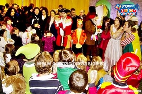 Animadores, Magos y Payasos en Teruel