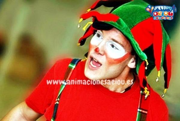 Los mejores animadores de fiestas infantiles en Baleares