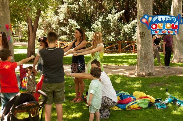 Ideas de fiestas temáticas a domicilio para comuniones
