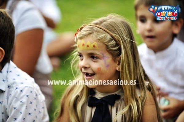 Fiestas de todo tipo con la granja móvil en Sevilla para tu diversión